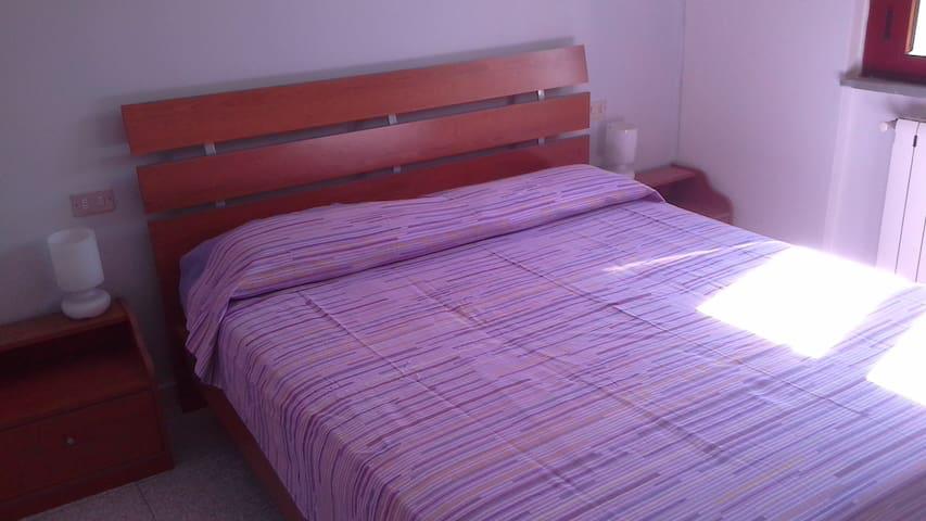 Appartamento mare Casalbordino Lido A - Termini - Apartament
