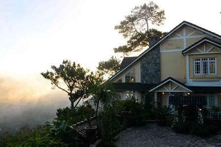 Pensee Villa (Vegan Villa) - Room.3 - tp. Đà Lạt - Vila