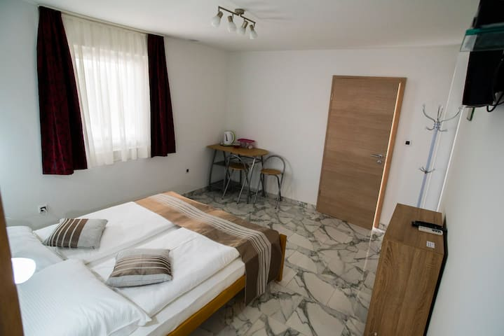 Single room 2 - Velika Gorica - House