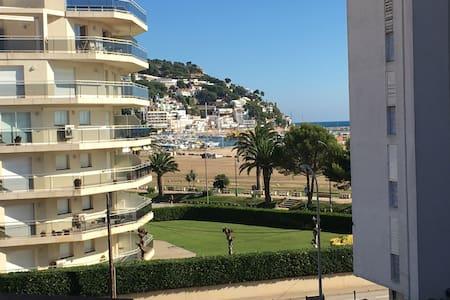 Appartement confortable près de la mer. - Torroella de Montgrí