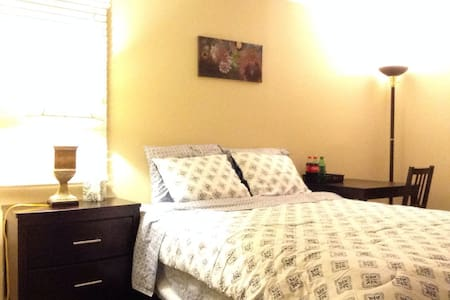 Guest Room 4 - Irvine