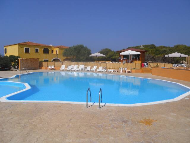 Apartment Il Corbezzolo holiday - Lu Lamoni - Apartamento