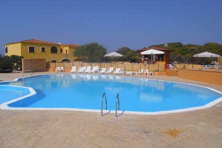 Apartment Il Corbezzolo holiday - Lu Lamoni