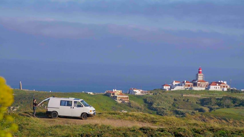 Campervan / Autocaravana - VW T4 Insurance & KM
