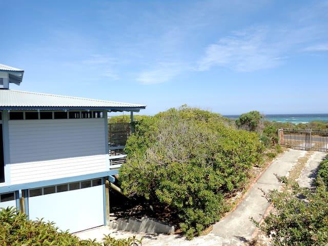 Ashbourne Beach House
