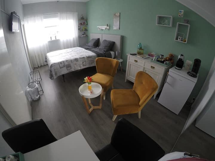 Casa Grignon, bij Rotterdam ontbijt/diner mogelijk