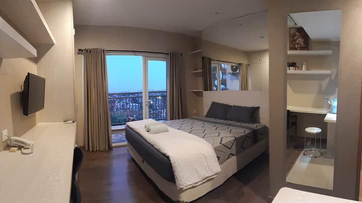 Tumi Apartment