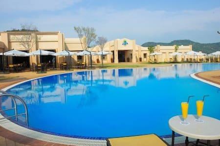 Sun City Vacation Club Phase 1 - Sun City - Casa