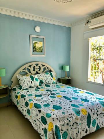 Habitación No.1 (Room No.1)