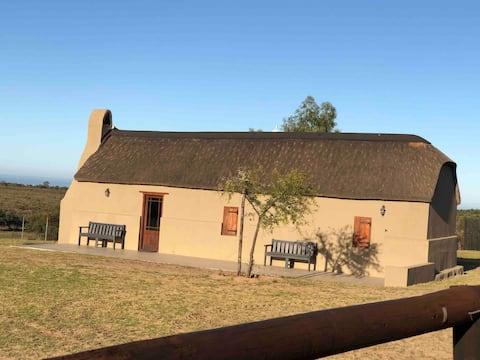 Doornfontein Cottage 2