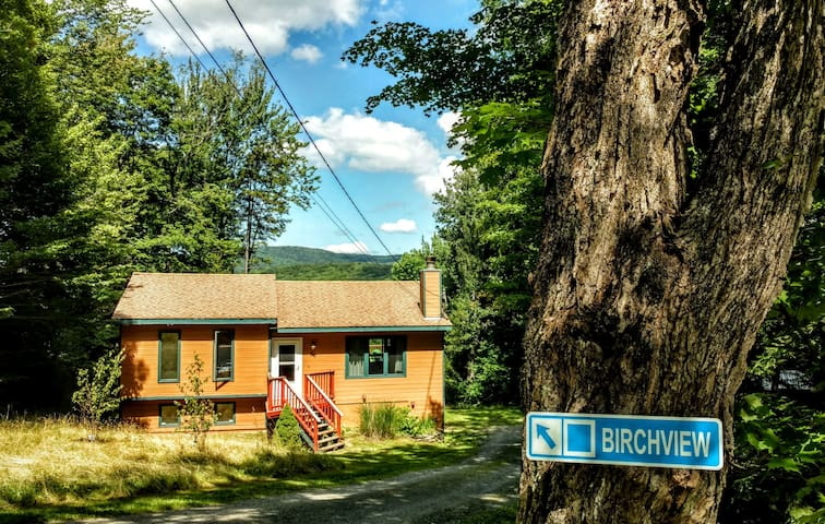 Birchview Lodge