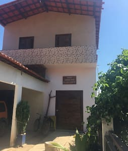 Casa do Museu Barrinha - Jericoacoara
