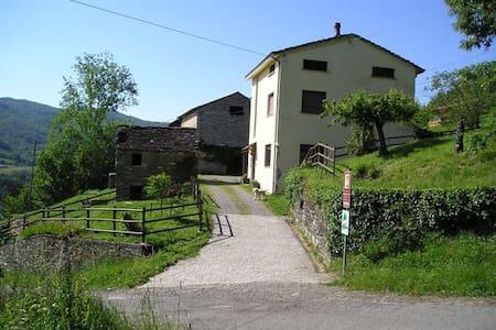 agriturismo la vigna di San pietro - Borgo Val di Taro