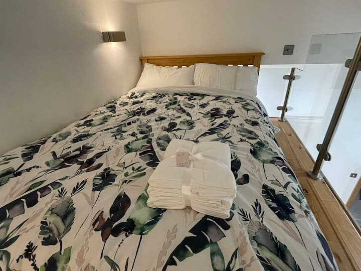 City Centre 5 Stars Bijoux Apartment