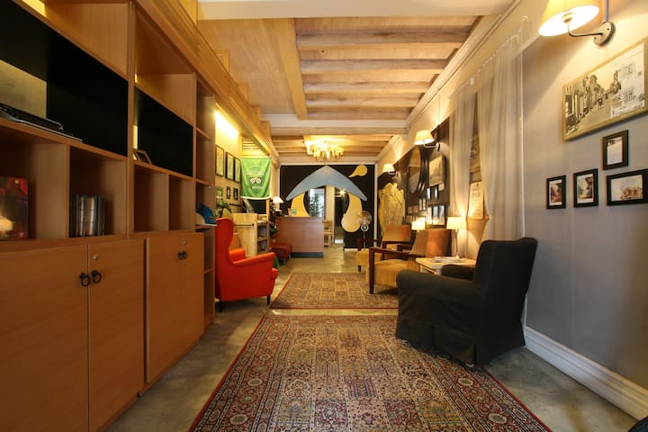 Boutique Residence in the Heart of Georgetown