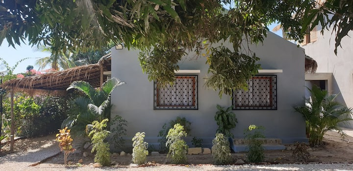 Villa luxury Amborovy