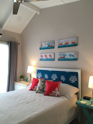 Beautiful newly renovated Condo in Jaco - Jaco - Condominium
