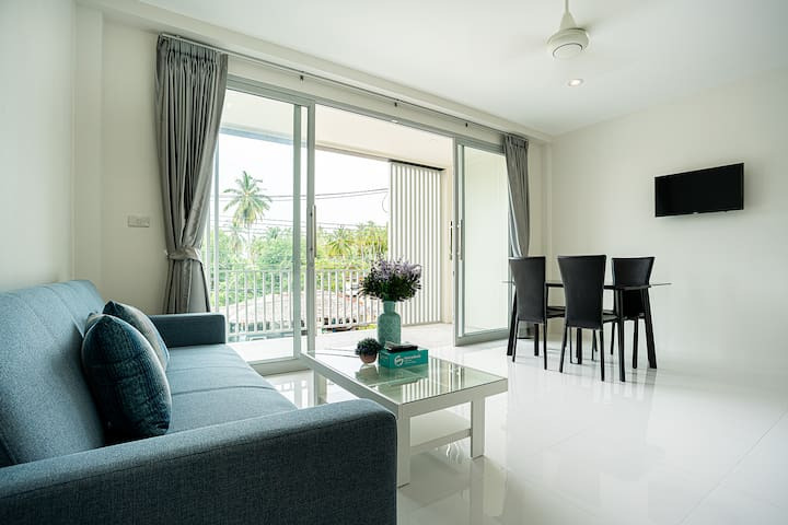 NEW - So Sunland Villas  -2 BDR & Pool (LT)