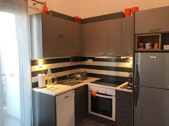 St George beach apartment II