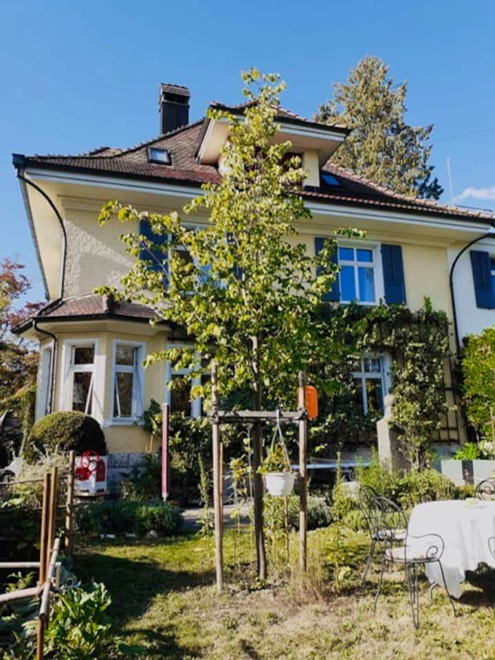 Villa28 Himmelbett &Whirlpool