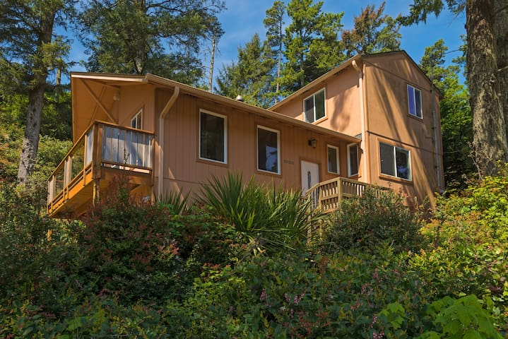 3BR on Cape Kiwanda State Park