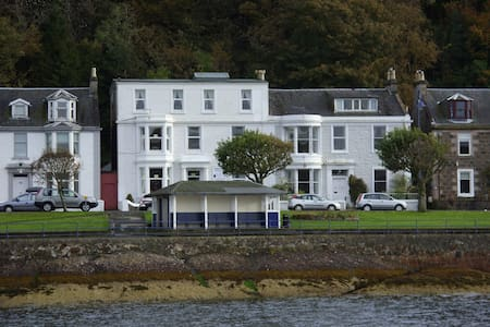Commodore Guest House - Rothesay