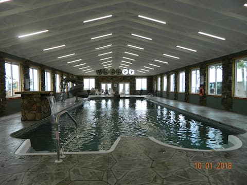 Chatt. Tn 21 miles! Pool*AweSOME*HotTub*FirePit!!!