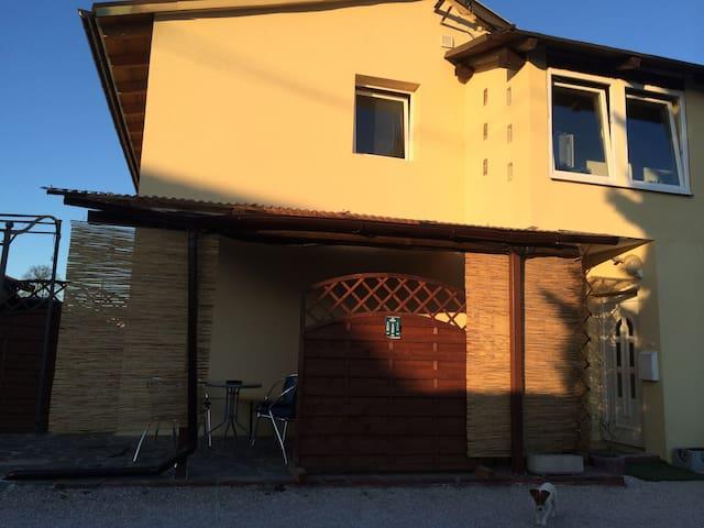 Sostro House - Ljubljana - Casa