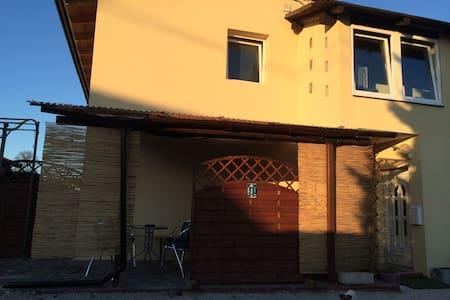 Sostro House - Ljubljana - Hus