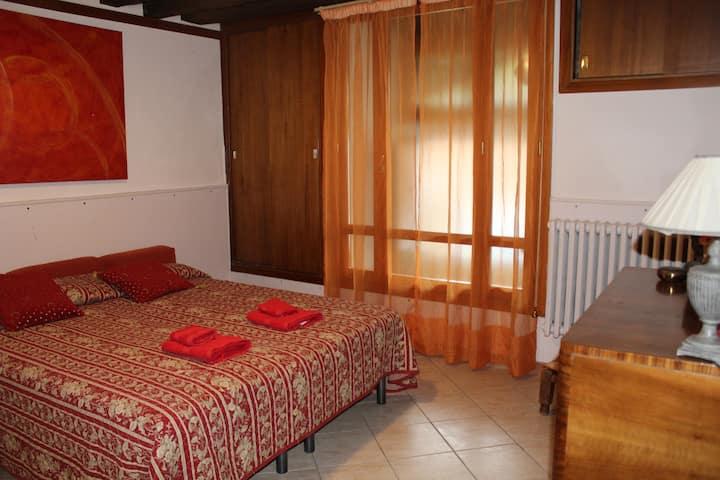 Rio Marin Apartment
