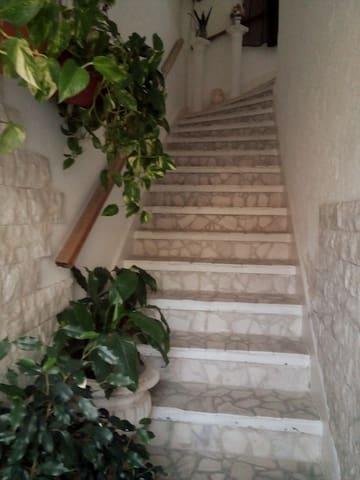 Habitación privada en el corazón de Villa María