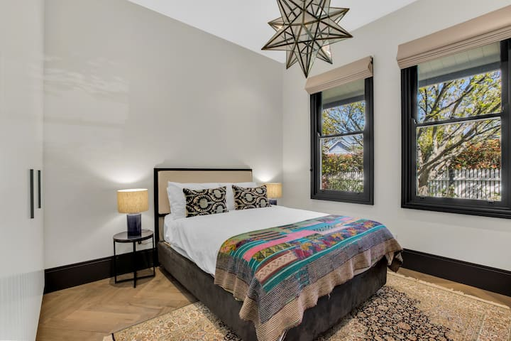 Second Bedroom (Ground Floor)