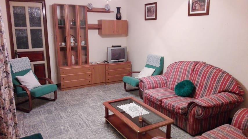 Vivienda Turística centro Almodovar del Rio - Almodóvar del Río - Huis