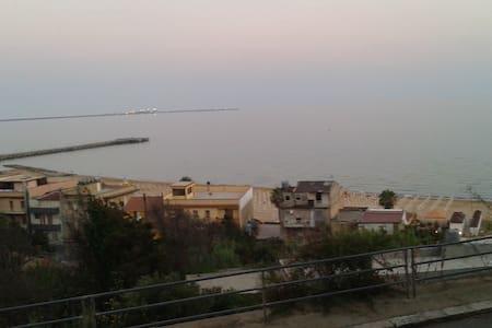 La spiaggia d'oro di Gela - Gela - Apartment