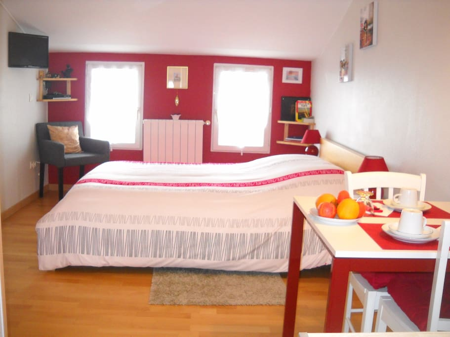 Chambre d 39 h tes avec piscine guesthouse for rent in - Chambre d agriculture languedoc roussillon ...