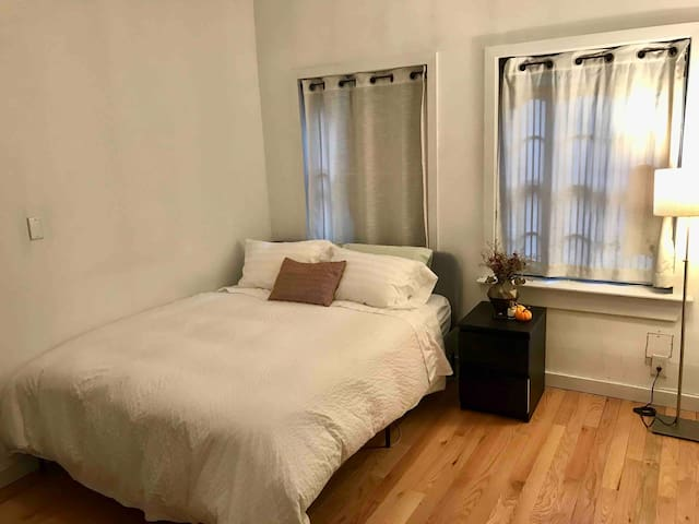 Perfect East Village Location, Large Room
