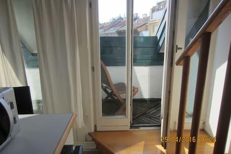 Apartment GS28 13/c - Viena