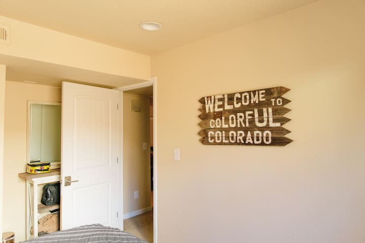 Welcome to Colorful Colorado!