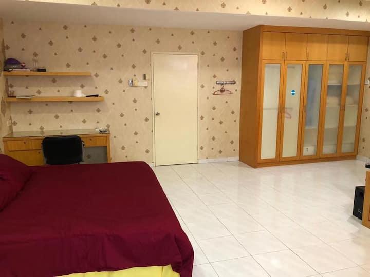 Perdana Homestay ! 2-story 4 bedrooms