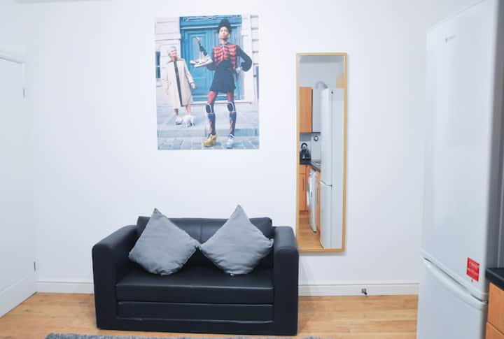 1 bed apartment near Hospitals in Southampton