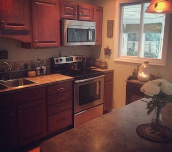Cozy, warm single family home - Bloomsburg