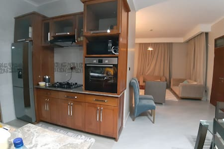 Rent Private Furnished House