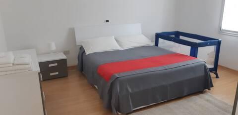 Appartamento accogliente a Jesolo Lido