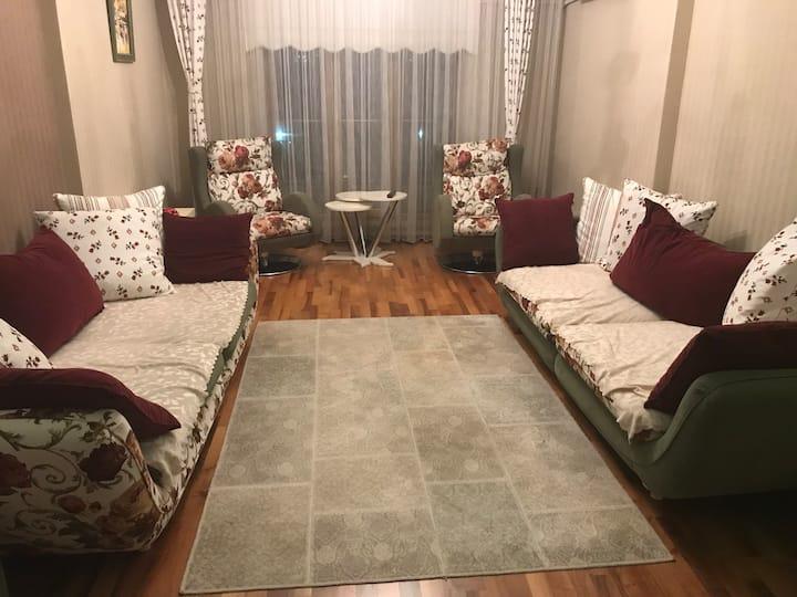Konya Apartman dairesi