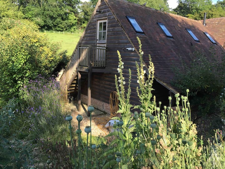 Idyllic rural getaway - Elham Valley, Canterbury