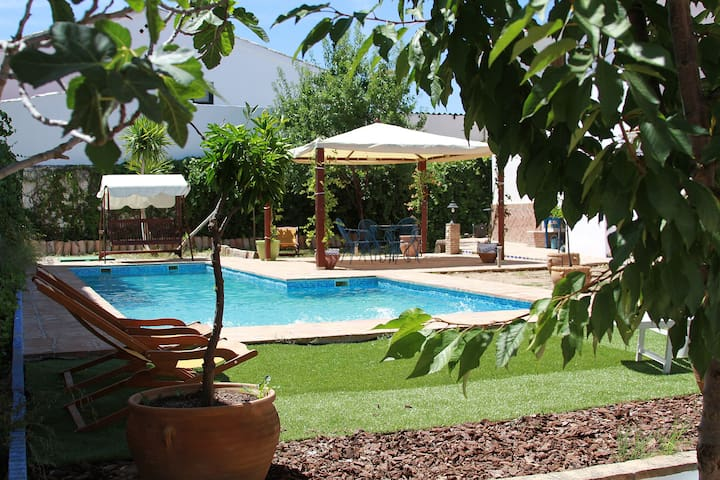 Village house Granada 024 - Granada - House