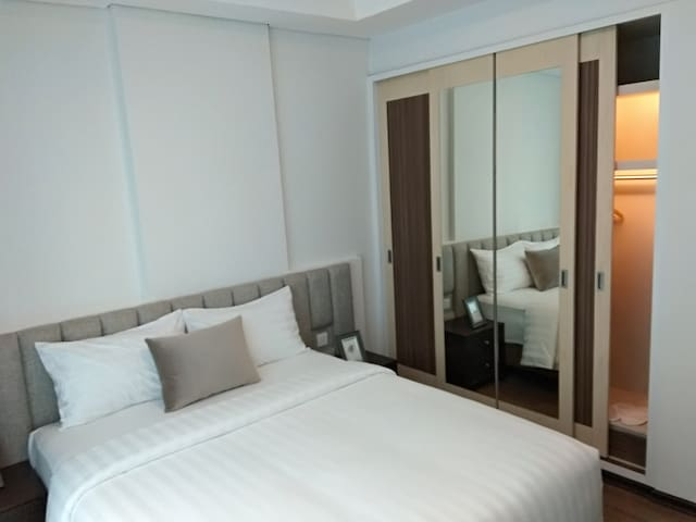 Panbil Apartment | 3 BR | 96m2 | All-in
