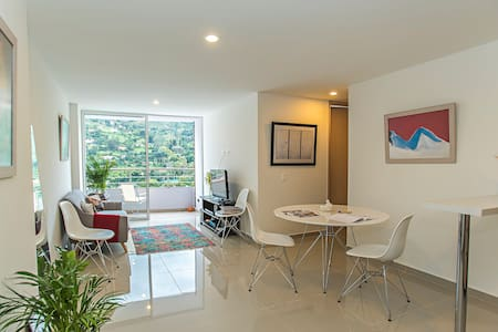 The Green View / Apartment  floor 23