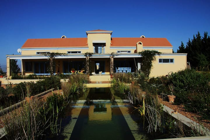 Bellavista Lofts Gold Suite - Riebeeck Kasteel - Bed & Breakfast