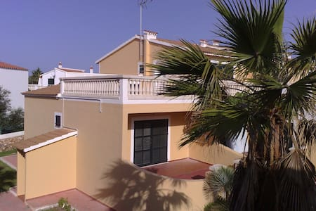 Apartamento en Menorca zona Cala'n Bosch - Cap d'Artrutx - Apartment